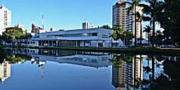 Goi�nia-GO-Assembl�ia Lejislativa-Foto:Arolldo Costa Oliveira