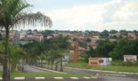 Goiatuba - Entrada da cidade, Por Donizetti Mendonça
