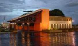 Goiatuba - parque de exposição, Por Luan