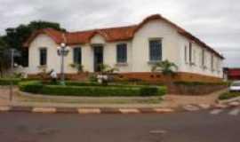 Goiatuba - Museu municipal, Por Luan