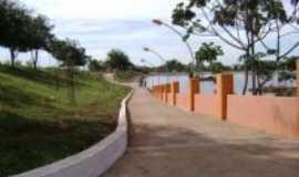 Goiatuba - Margem Esquerda - Lago dos Buritis, Por Wolney Tavares
