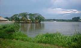 Guapó - Lagoa em Guapó - por ve7000