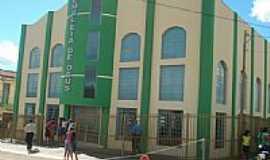 Guaraíta - Igreja Evangélica foto por elielson moreira
