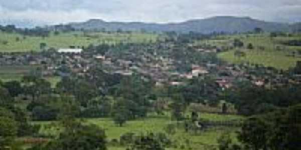 Vista da cidade foto por eder.go