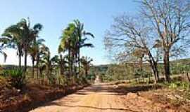 Guarani de Goiás - Chegando à Terra Ronca em Guarani de Goiás-GO-Foto:jackson a de moura