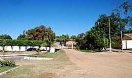 Guarani de Goiás - Saída para Terra Ronca em Guarani de Goiás-GO-Foto:jackson a de moura