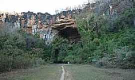 Guarani de Goiás - Terra Ronca em Guarani de Goiás-GO-Foto:jackson a de moura
