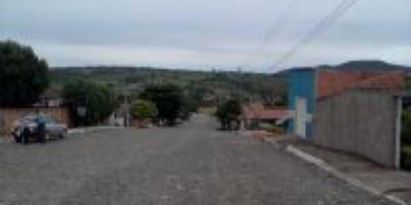 Guarani de Goiás - Av savage a de oliveira, Por Ewerton rodrigues