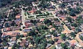 Guarinos - Vista aérea de Guarinos-Foto:Argeu Teles