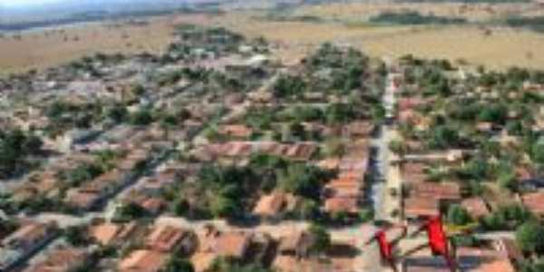 Vista aerea de Indiara-Go, Por Eurípedes