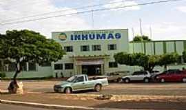 Inhumas - Inhumas-GO-Prefeitura Municipal-Foto:José Nery Galvão