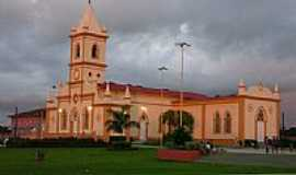 Coari - Igreja Matriz foto  Renato Lins