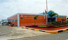 Coari - Coari-AM-Hospital Regional-Foto:Antonio Iaccovazo