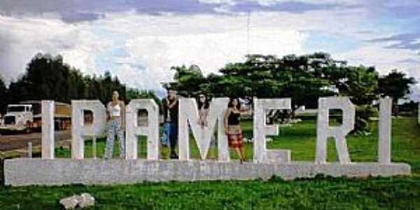Imagens da cidade de Ipameri - GO