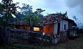Iporá - Iporá-GO-Casa típica sertaneja-Foto:Joventino Neto