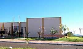 Iporá - Iporá-GO-Prefeitura Municipal-Foto:Joventino Neto
