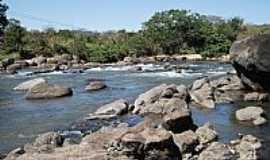 Israelândia - Rio Barreirinho - Foto /www.baixaki.com.br