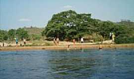 Israelândia - Rio Claro em Israelândia-Foto postada por:daiane1ferreira