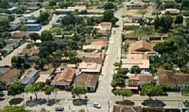 Israelândia - Vista aérea-Foto postada por: daiane1ferreira