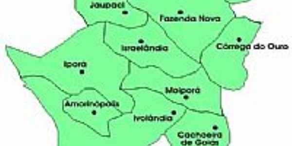Mapade localização