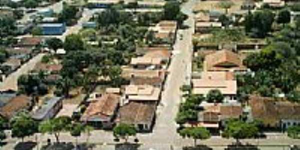 Vista aérea-Foto postada por: daiane1ferreira