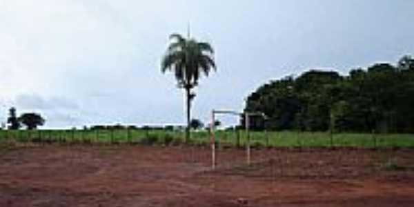 Campo Chacara por Vilson Junior