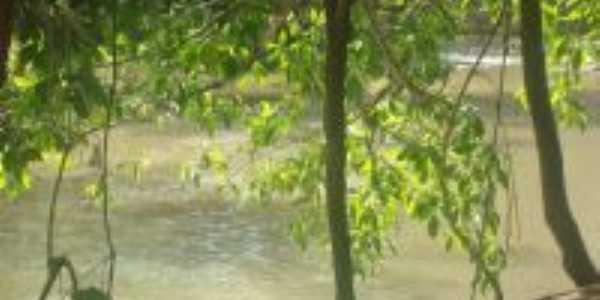 rio sucuri, Por Isabella de  lima pimentel