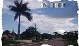 Itapaci - Avenida Goiânia - Itapaci-GO
