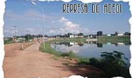 Itapaci - Represa do Adedi - Itapaci-GO