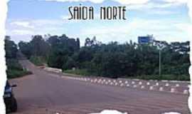 Itapaci - Saída Norte - Itapaci-GO