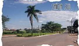 Itapaci - Saída Sul - Itapaci-GO
