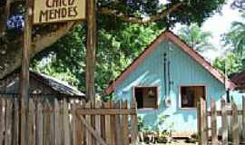 Xapuri - Casa de Chico Mendes  por Franklin Andrade