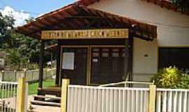 Xapuri - Centro Cultural Chico Mendes-Foto:JEZAFLU=ACRE=BRASIL