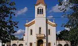 Xapuri - Igreja, por jessikah