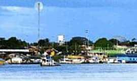 Codajás - Imagens da cidade de Codajás - AM - Terra do Açaí