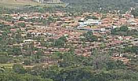 Itarumã - Vista aérea de Itarumã-Foto:nondasilva