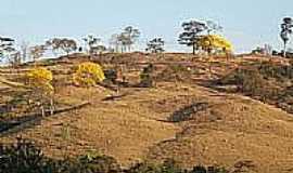 Itauçu - Área rural de Itauçu-Foto:Herimar Santiago