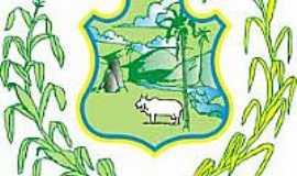 Itauçu - Brasão do Município de Itauçu-GO