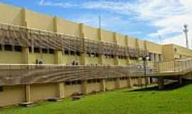 Itumbiara - Itumbiara-GO-Instituto Federal de educação,Ciência e Tecnologia do Estado de Goiás-Foto:Ricardo Mercadante