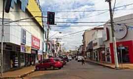 Itumbiara - Itumbiara-GO-Rua Marechal Deodoro-Foto:Ricardo Mercadante