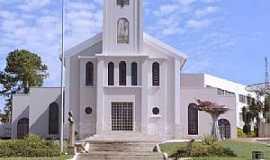 Jataí - Igreja de São Sebastião