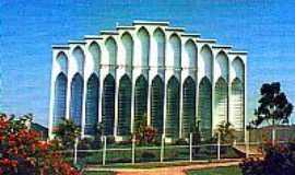Jataí - Igreja da Congregação Cristã do Brasil em Jataí-Foto:Congregação Cristã.NET