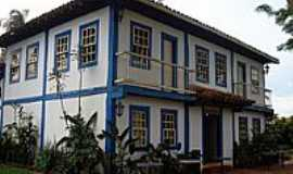 Jata� - Pontal do Urutu em Jata�-Foto:Portal Centroeste