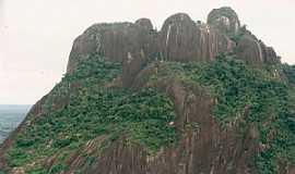 Cucuí - Cucuí-AM-Pedra de Cucuí-Foto:Jesus Bellera