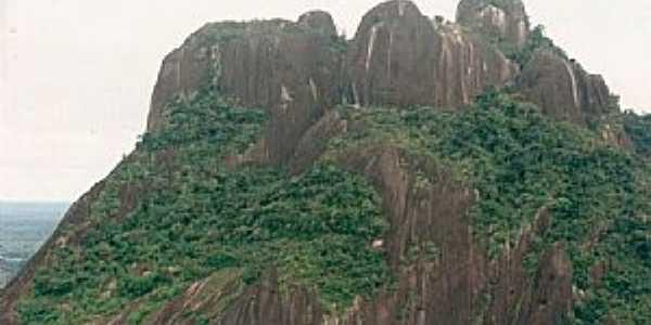 Cucuí-AM-Pedra de Cucuí-Foto:Jesus Bellera