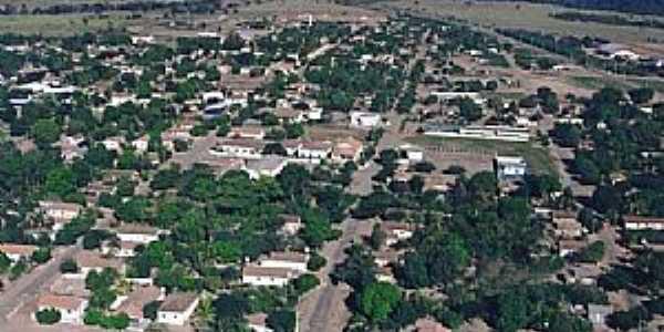 Imagens da cidade de Jaupaci - GO