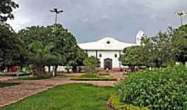 Jussara - Igreja Matriz foto por Marcos Antonio