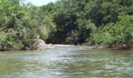 Lagolândia - rio do peixe - lagolandia, Por Brígida Moreira Gomes