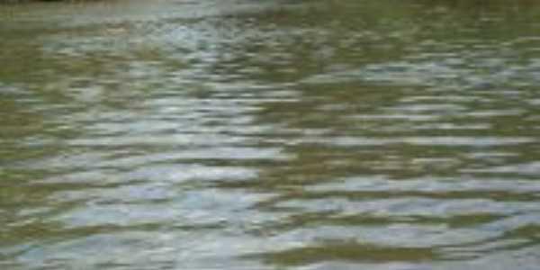 rio do peixe - lagolandia, Por Brígida Moreira Gomes