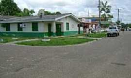 Eirunepé - Eirunepé-AM-IBGE e Junta de Serviço Militar-Foto:eirunet.blogspot.com.br
